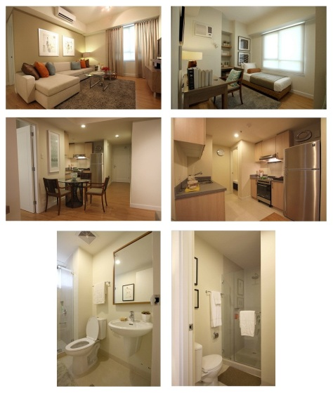 Pasig The Grove by Rockwell Ortigas Condo Units For Rent (7)