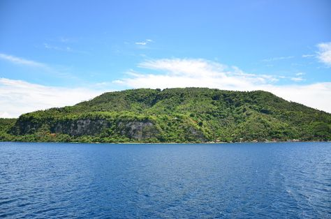 Philippines Island For Sale Verde Island in Batangas City Philippines Asia