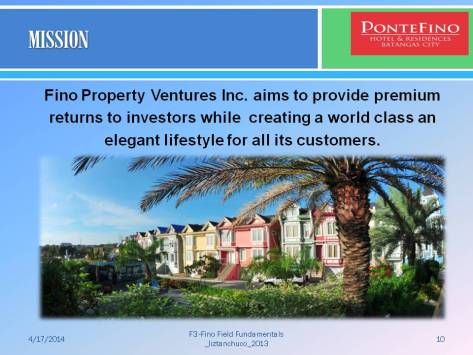 Pontefino Residences Condo Condotel House and Lot For Sale Batangas City Philippines 001 (12)