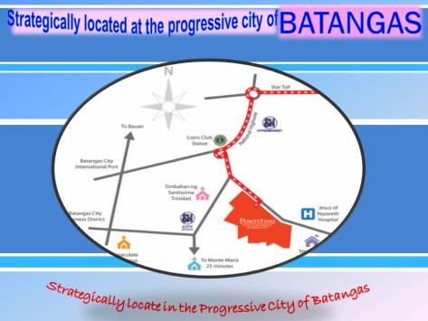 Pontefino Residences Condo Condotel House and Lot For Sale Batangas City Philippines 001 (14)