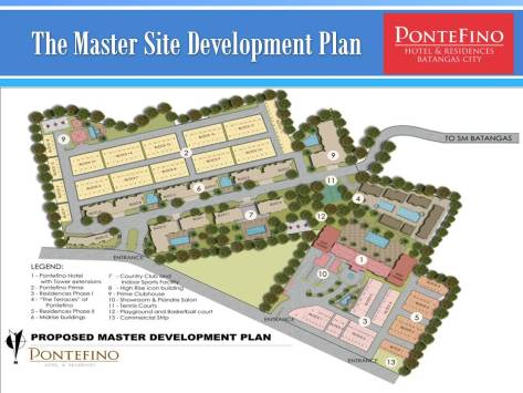 Pontefino Residences Condo Condotel House and Lot For Sale Batangas City Philippines 001 (15)