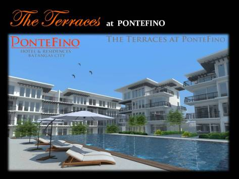 Pontefino Residences Condo Condotel House and Lot For Sale Batangas City Philippines 001 (29)