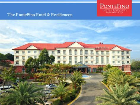 Pontefino Residences Condo Condotel House and Lot For Sale Batangas City Philippines 001 (4)