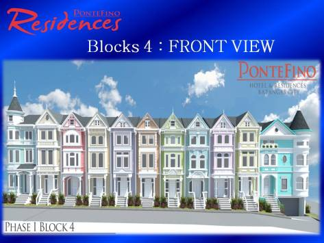 Pontefino Residences Condo Condotel House and Lot For Sale Batangas City Philippines 001 (45)