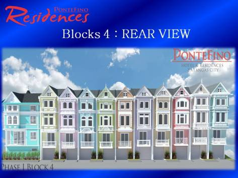 Pontefino Residences Condo Condotel House and Lot For Sale Batangas City Philippines 001 (46)