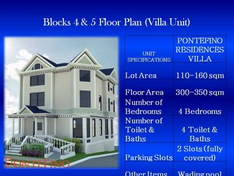 Pontefino Residences Condo Condotel House and Lot For Sale Batangas City Philippines 001 (47)
