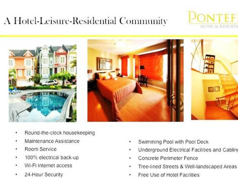 Pontefino Residences Condo Condotel House and Lot For Sale Batangas City Philippines 001 (58)