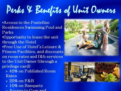 Pontefino Residences Condo Condotel House and Lot For Sale Batangas City Philippines 001 (59)