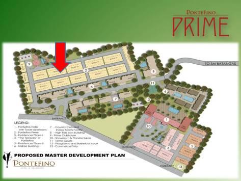 Pontefino Residences Condo Condotel House and Lot For Sale Batangas City Philippines 001 (61)
