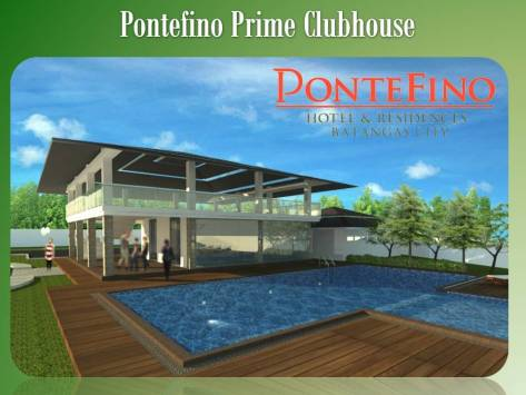 Pontefino Residences Condo Condotel House and Lot For Sale Batangas City Philippines 001 (64)