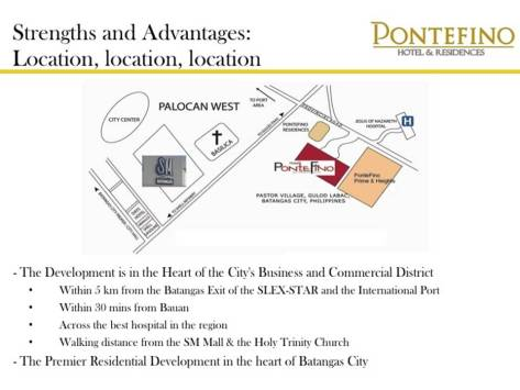 Pontefino Residences Condo Condotel House and Lot For Sale Batangas City Philippines 001 (73)