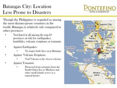 Pontefino Residences Condo Condotel House and Lot For Sale Batangas City Philippines 001 (74)