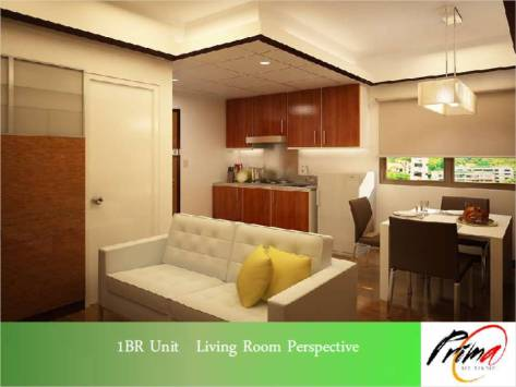 QC Prima Residences RFO Condo Ready For Occupancy Condo Near SM North Near Katipunan Near UP Diliman Quezon City (10)
