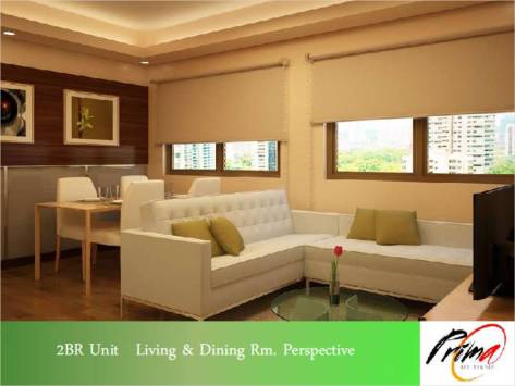 QC Prima Residences RFO Condo Ready For Occupancy Condo Near SM North Near Katipunan Near UP Diliman Quezon City (12)