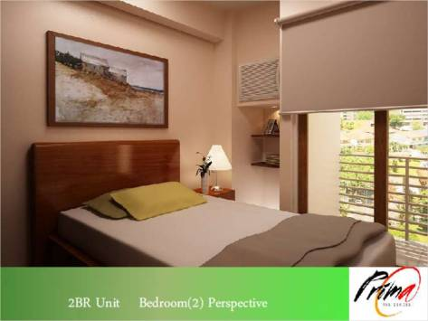 QC Prima Residences RFO Condo Ready For Occupancy Condo Near SM North Near Katipunan Near UP Diliman Quezon City (13)