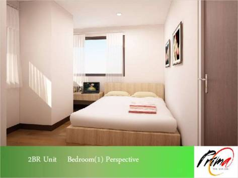 QC Prima Residences RFO Condo Ready For Occupancy Condo Near SM North Near Katipunan Near UP Diliman Quezon City (14)