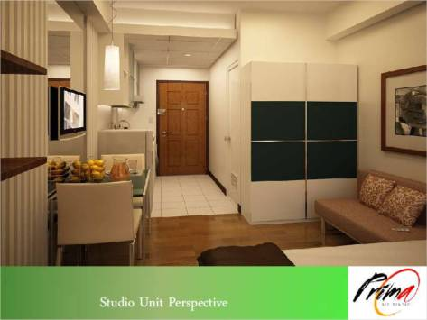 QC Prima Residences RFO Condo Ready For Occupancy Condo Near SM North Near Katipunan Near UP Diliman Quezon City (7)