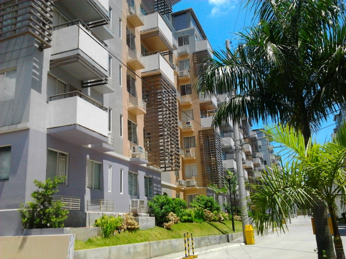Sofia Bellevue Resale Condo at Capitol Hills Drive in Quezon City by Phinma Properties