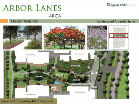 Taguig Arbor Lanes at Arca South in FTI Taguig by Ayala Land Premier (10)