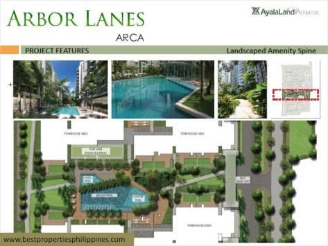 Taguig Arbor Lanes at Arca South in FTI Taguig by Ayala Land Premier (11)