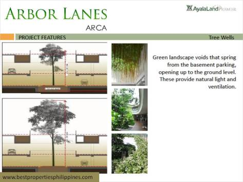 Taguig Arbor Lanes at Arca South in FTI Taguig by Ayala Land Premier (12)