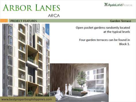 Taguig Arbor Lanes at Arca South in FTI Taguig by Ayala Land Premier (13)