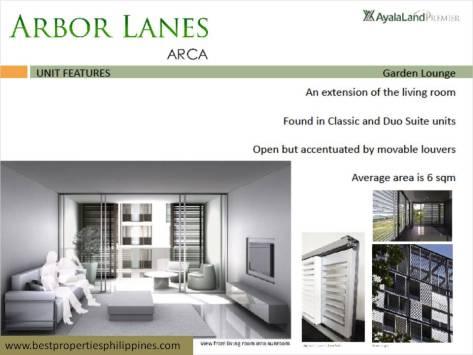 Taguig Arbor Lanes at Arca South in FTI Taguig by Ayala Land Premier (16)