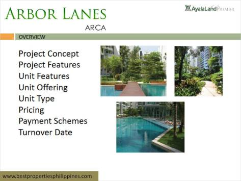 Taguig Arbor Lanes at Arca South in FTI Taguig by Ayala Land Premier (7)