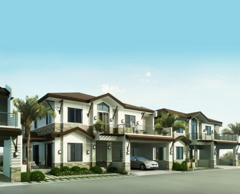 Taguig Mahogany Place Acacia Estates House and Lot Townhouse For Sale Near BGC (10)
