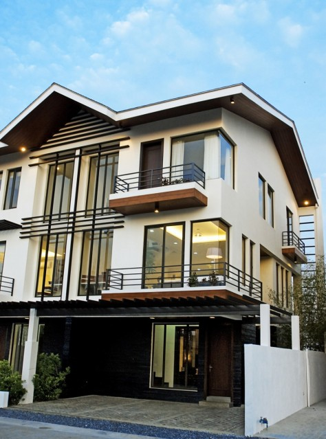 Taguig Mahogany Place Acacia Estates House and Lot Townhouse For Sale Near BGC (11)