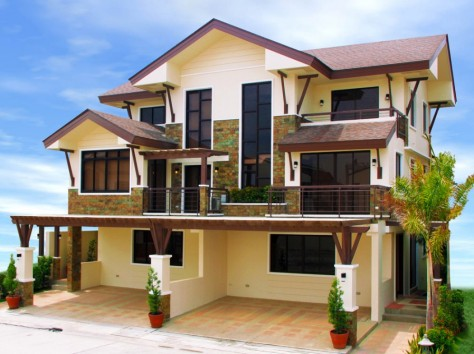 Taguig Mahogany Place Acacia Estates House and Lot Townhouse For Sale Near BGC (13)