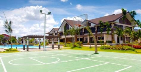 Taguig Mahogany Place Acacia Estates House and Lot Townhouse For Sale Near BGC (17)