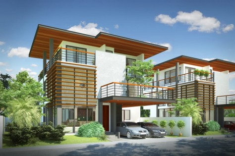 Taguig Mahogany Place Acacia Estates House and Lot Townhouse For Sale Near BGC (2)