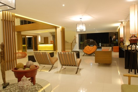 Taguig Mahogany Place Acacia Estates House and Lot Townhouse For Sale Near BGC (3)
