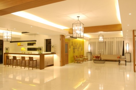 Taguig Mahogany Place Acacia Estates House and Lot Townhouse For Sale Near BGC (4)