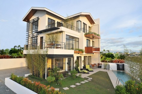 Taguig Mahogany Place Acacia Estates House and Lot Townhouse For Sale Near BGC (8)