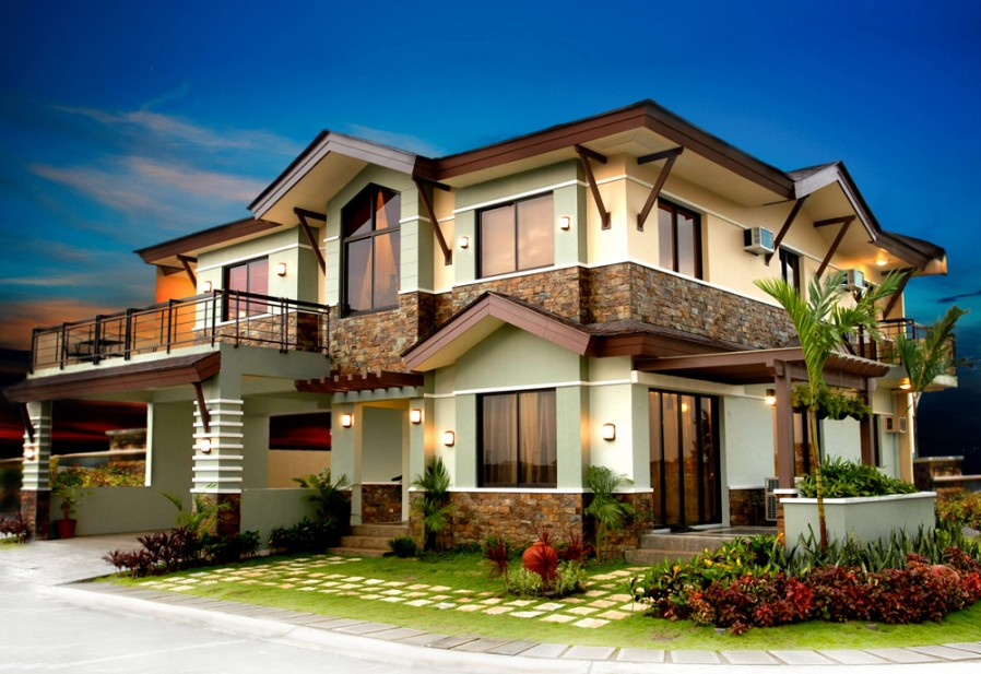 Bungalow Pod Model By Amaia Scapes additionally Catherine Townhouse likewise Mactan Plains Amenities together with Futura Homes in addition An Incredibly House Under 40 Square Meters That Uses Natural Decor. on one storey house design philippines