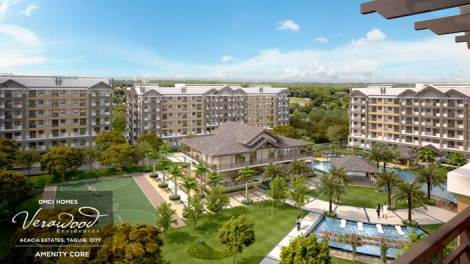 Taguig Verawood Residences at Acacia Estates Taguig Condo For Sale by DMCI Homes (5)