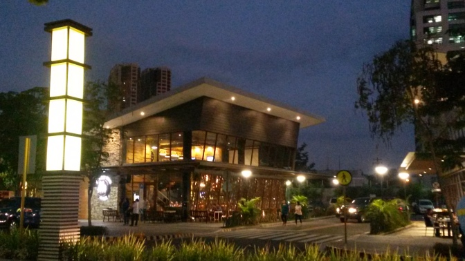 The Royalton at Capitol Commons in Pasig by Ortigas & Co.