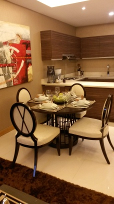 The Imperium at Capitol Commons Condo Kapitolyo Ortigas Pasig (13)
