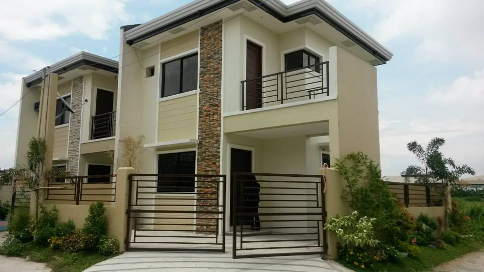 Brand New House And Lots For Sale In Pasig (Single Attached House)